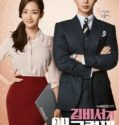 Nonton Drama Whats Wrong with Secretary Kim Subtitle Indonesia