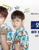Nonton Serial Drakor Welcome To Waikiki Subtitle Indonesia