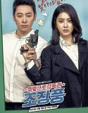 Special Labor Inspector Mr Jo 2019 Subtitle Indonesia