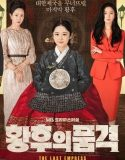 The Last Empress 2018 Subtitle Indonesia