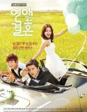 Nonton Serial Drakor Marriage Without Dating Subtitle Indonesia