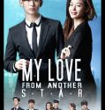 Nonton Serial Drakor My Love from Another Star Subtitle Indonesia