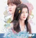Nonton Serial Drakor The Legend of the Blue Sea Subtitle Indonesia