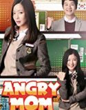 Nonton Serial Angry Mom Subtitle Indonesia