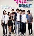 Nonton Serial Drakor Shut Up Flower Boy Band Subtitle Indonesia
