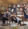 Nonton Serial Woman With A Suitcase Subtitle Indonesia