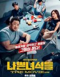 Nonton The Bad Guys Reign Of Chaos 2019 Subtitle Indonesia