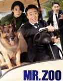 Streaming Movie Korea Mr. Zoo: The Missing VIP 2020 Sub Indo