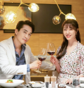 Nonton Serial Drama Korea Dinner Mate 2020 Subtitle Indonesia