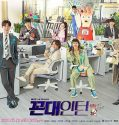 Nonton Serial Drama Korea Old School Intern 2020 Sub Indo