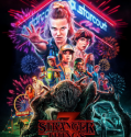 Nonton Serial Barat Stranger Things Season 3 Sub Indo