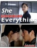Nonton Serial Drama Korea She Knows Everything 2020 Sub Indo