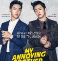 Nonton Movie Korea My Annoying Brother 2016 Subtitle Indonesia