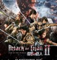 Nonton Movie Jepang Attack on Titan: End of the World 2015 Sub Indo