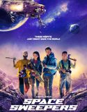 Nonton Movie Korea Space Sweepers 2021 Subtitle Indonesia