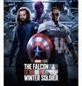 Nonton Serial The Falcon and The Winter Soldier 2021 Subtitle Indonesia
