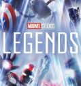 Nonton Marvel Studios Legends Season 1 2021 Subtitle Indonesia